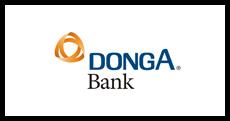 logo dong a bank